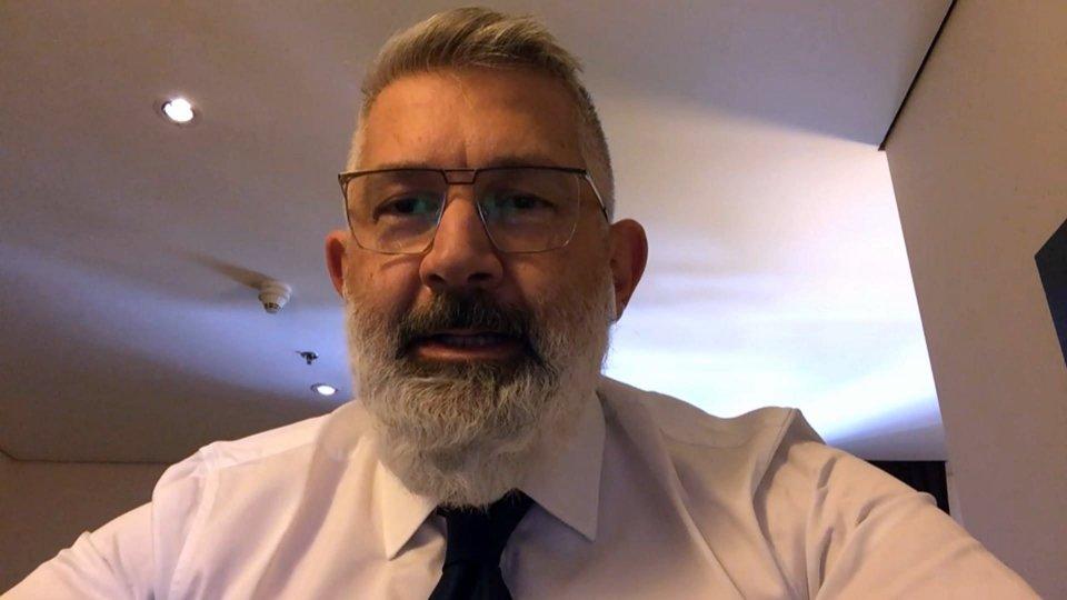 Nel video il punto sugli esiti della missione, dal Consigliere Paolo Rondelli