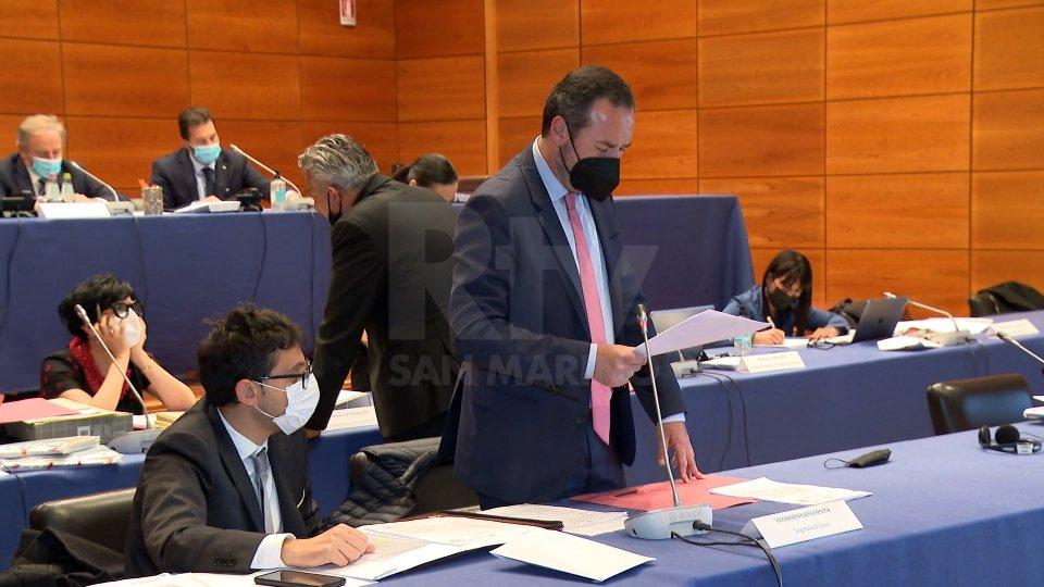 Consiglio Grande e Generale: si riprende con l'esame  delle proposte di modifica alla Legge sull'Editoria
