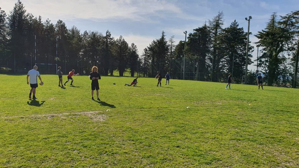Rugby 7, San Marino all'Europeo Conference 1