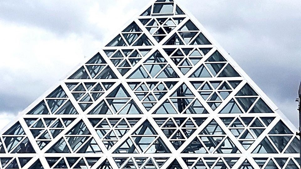 Sotto la piramide del Cocoricò il progetto del primo Museo Discocratico