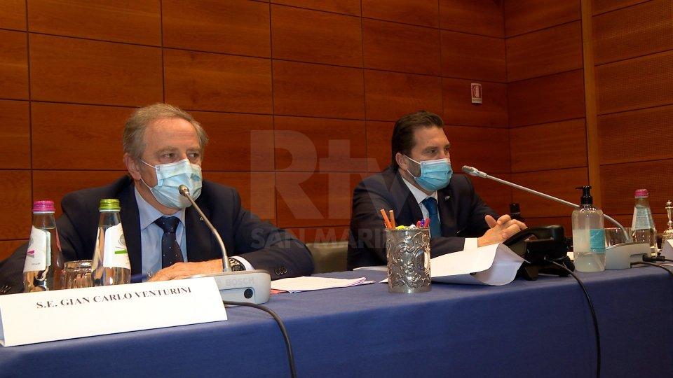 Approvata all'unanimità la legge sulla rete sentieristica di San Marino