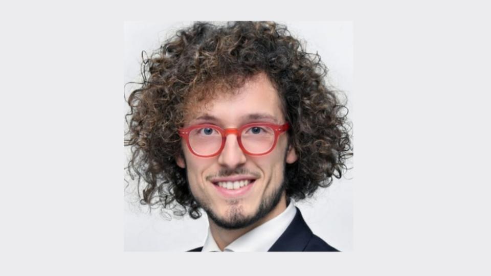 """Francesco Bracotti, under 30 di Forbes: """"la mia missione è aiutare le persone a stare meglio"""""""