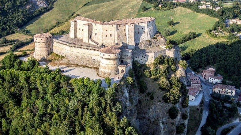La Fortezza di San Leo torna ad accogliere il pubblico in sicurezza