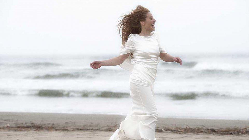 """In presenza a teatro e sul web: Valentina Monetta """"Nella mia vita"""""""