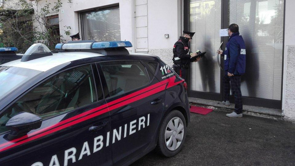 Rimini, prelievi indebiti per 400mila euro ai danni di un'anziana