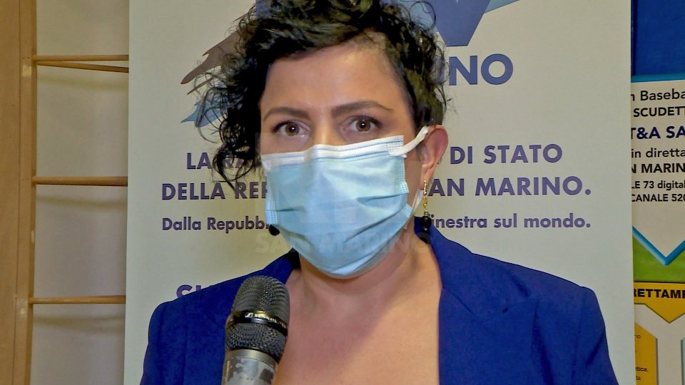 Nel video l'intervista a Sara Conti