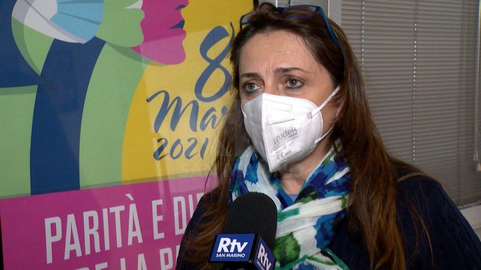 Nel video l'intervista a Milena Frulli, CDLS