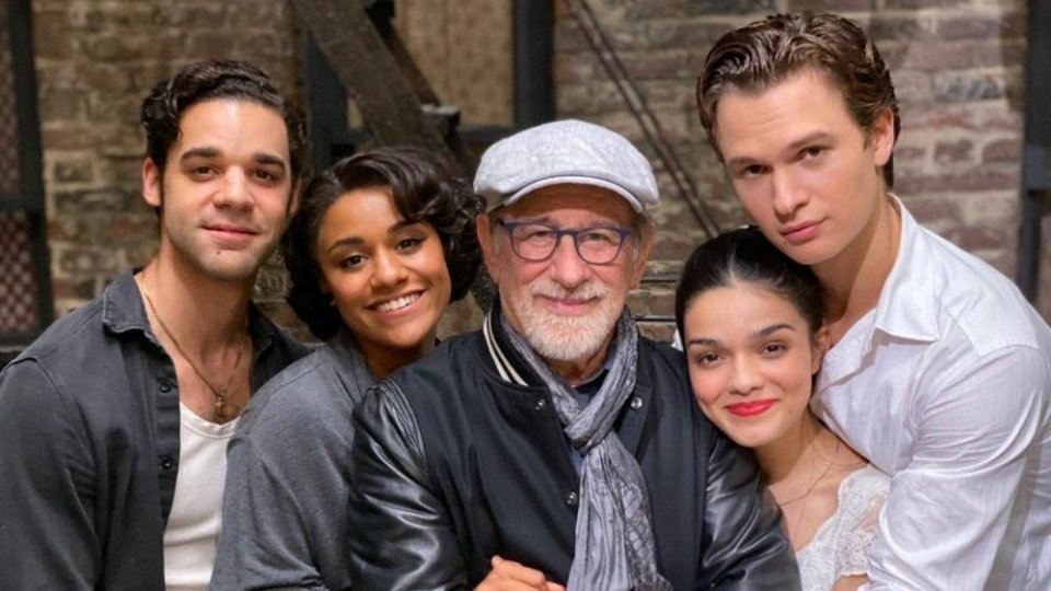"Il nuovo ""West Side Story"" di Spielberg"