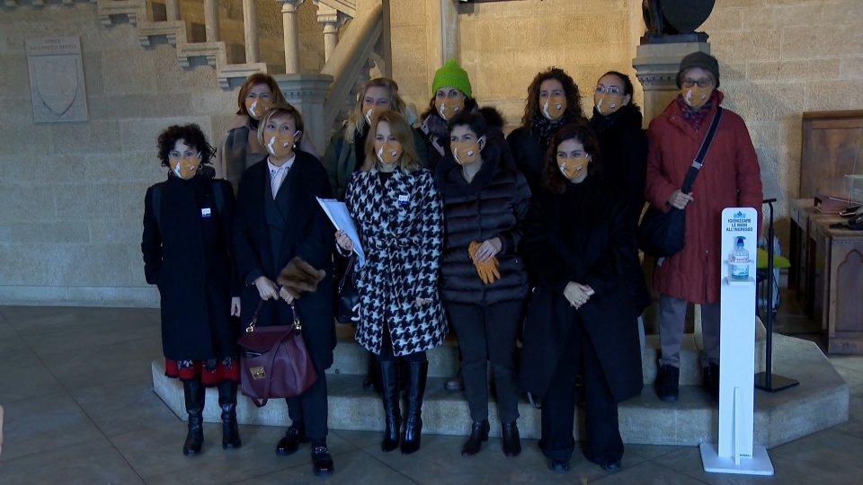 UDS: la violenza di genere ed i fatti di Borgo