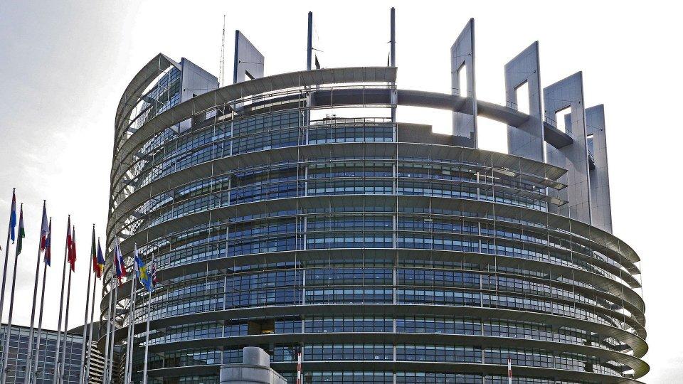 Parlamento Europeo (@Pixabay)