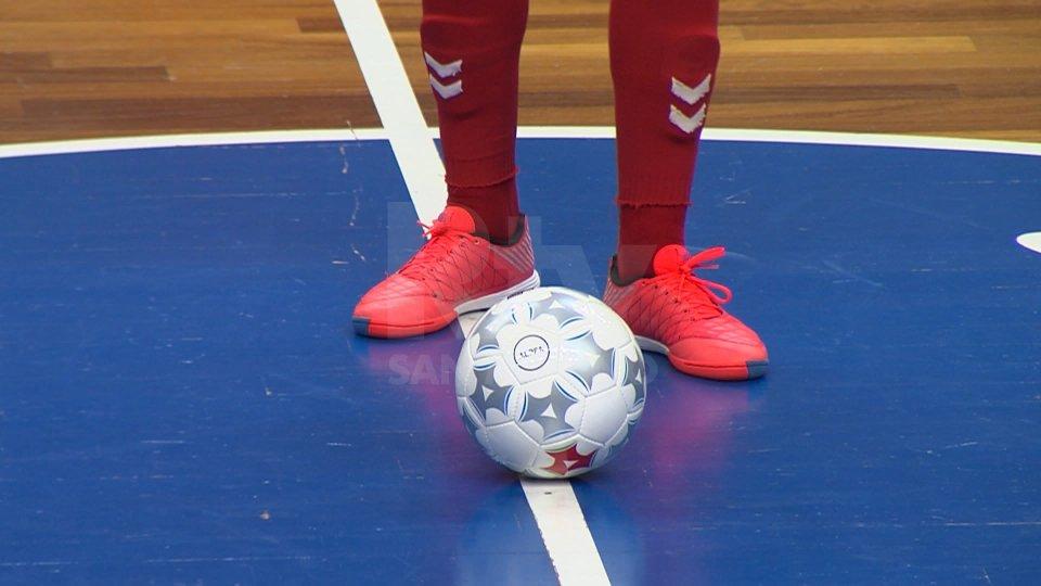 Futsal: riparte il Campionato Sammarinese