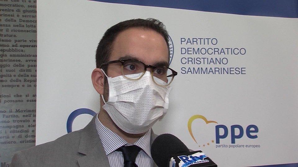 Ripartenza e riforme: considerazioni del presidente Gdc Lorenzo Bugli
