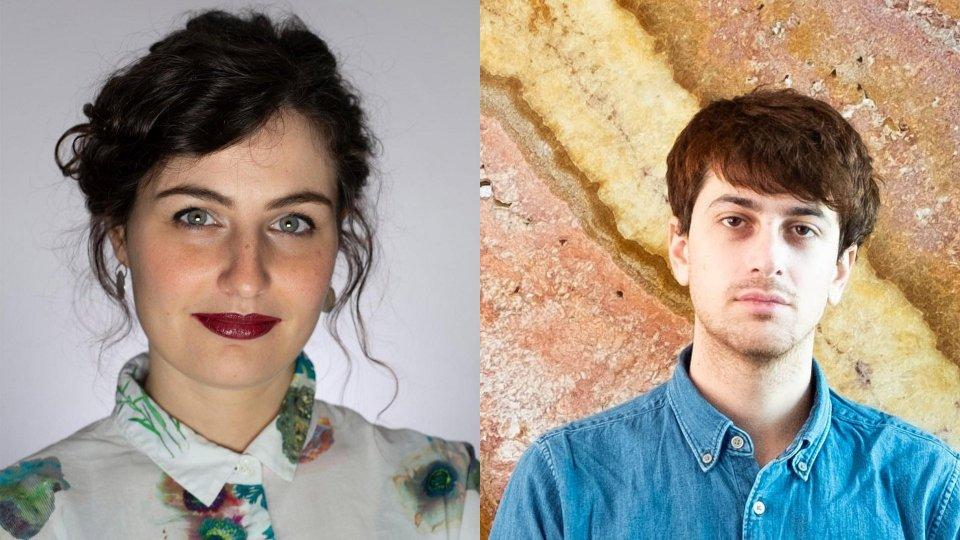 Giulia Gregnanin e Valerio Conti rappresentano San Marino alla Biennale dei Giovani artisti dell'Europa e del Mediterraneo 'School of Waters'
