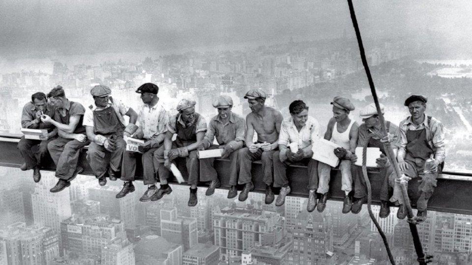 Segreteria Lavoro: il Primo Maggio della ripartenza