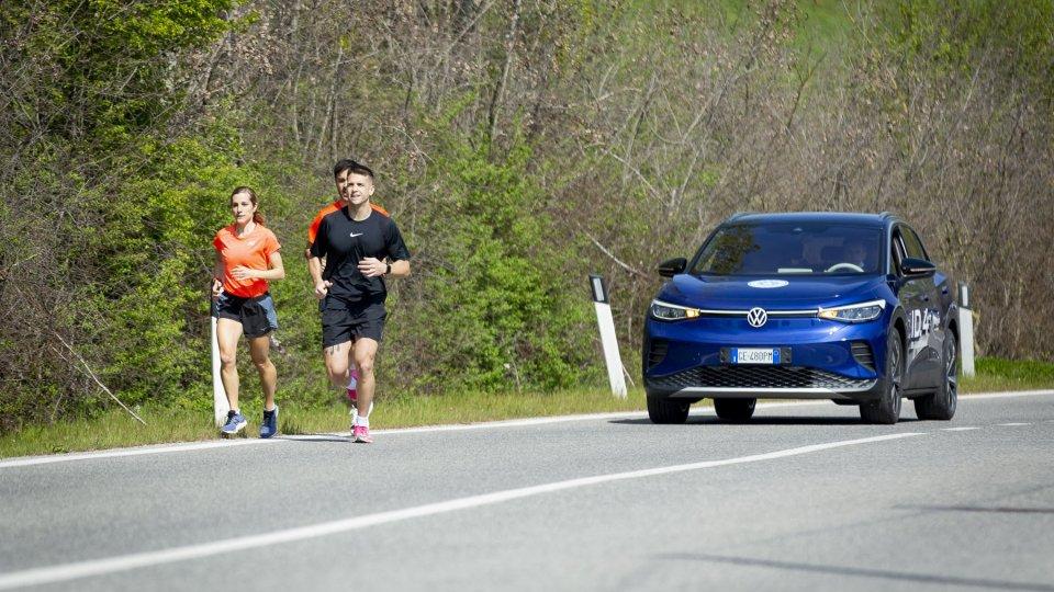 Domani la Gara Nazionale FIDAL 10 Km di corsa su strada, partenza da Gualdicciolo
