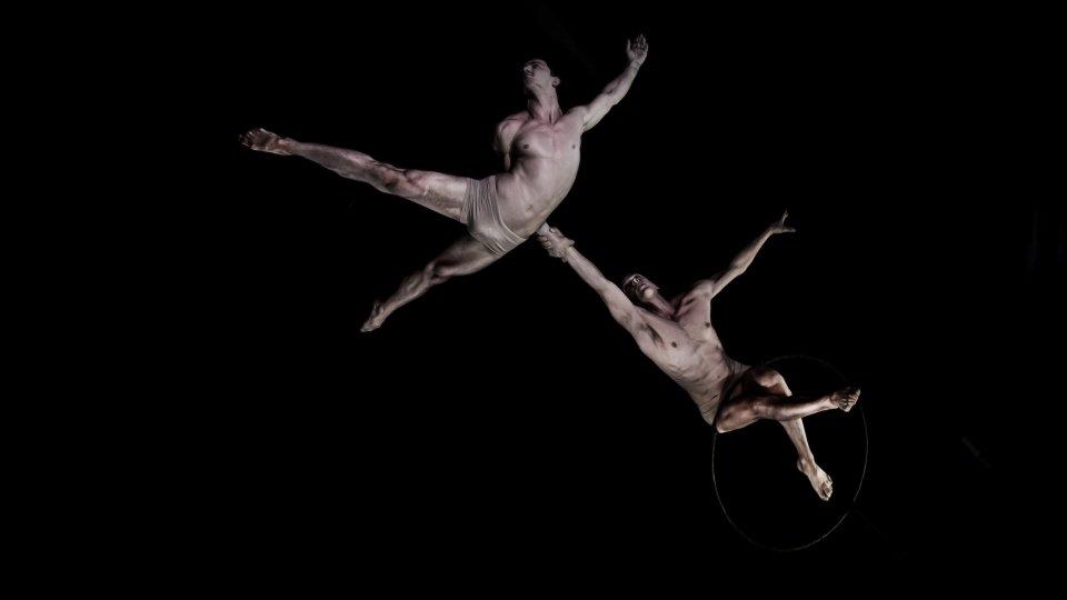 Lo show nato sul Titano in anteprima mondiale al Palazzo del Valentino di Torino. La sammarinese NexTime curerà l'intera organizzazione dell'evento.