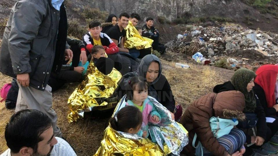 Approvata la legge per accogliere nella repubblica di San Marino i minori stranieri non accompagnati presenti nei campi profughi: le associazioni sammarinesi ringraziano