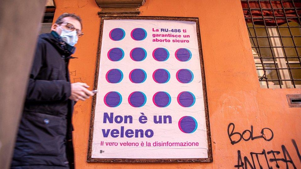 Pride Off Rimini: La RU486 non è un veleno