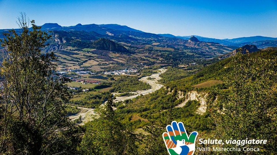 Il Gal Valli Marecchia e Conca ha finanziato più di 100 progetti per lo sviluppo del territorio presentati da enti pubblici e soggetti privati che operano in diversi settori