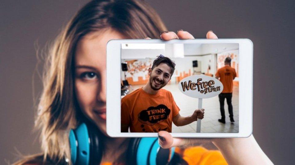 SanPatrignano: WeFree e Fondazione Oliver Twist, prevenzione delle dipendenze per oltre 3300 studenti
