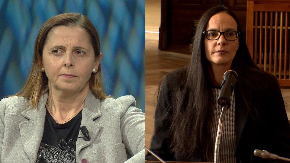 Rete: Zafferani e Giardi ritirano le dimissioni