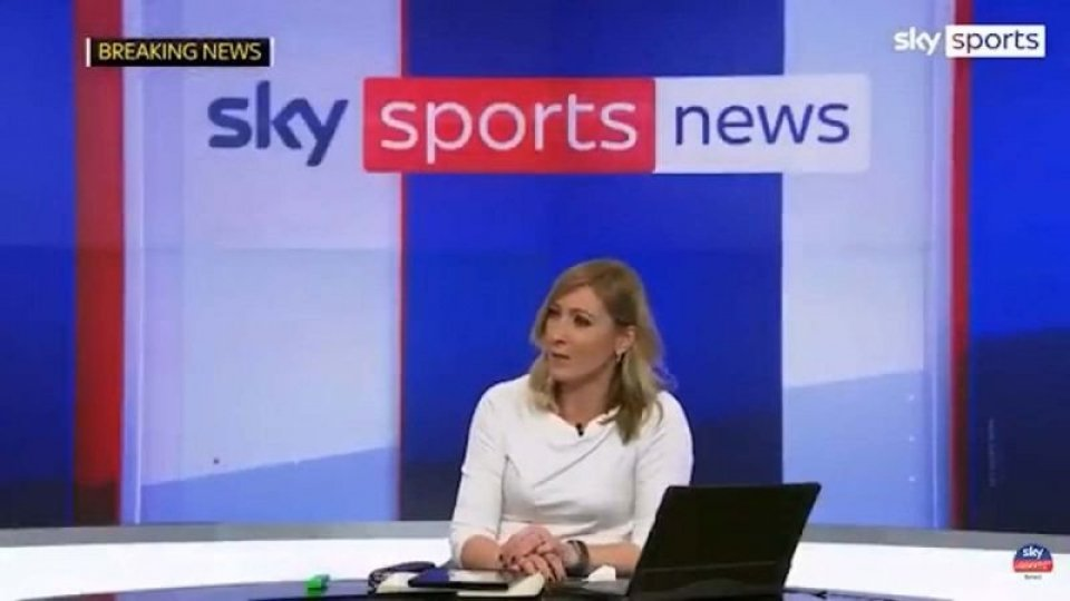 Mourinho alla Roma la tv inglese impazzisce