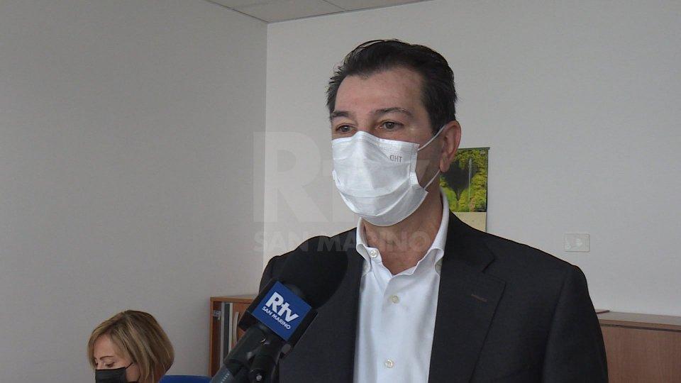 """Authority sanitaria, il neo dirigente Muccioli si presenta: """"Priorità è contribuire al Piano sanitario"""""""