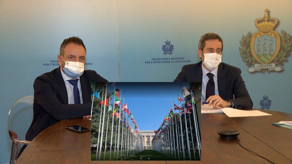 Sentiamo Luca Beccari e Andrea Belluzzi