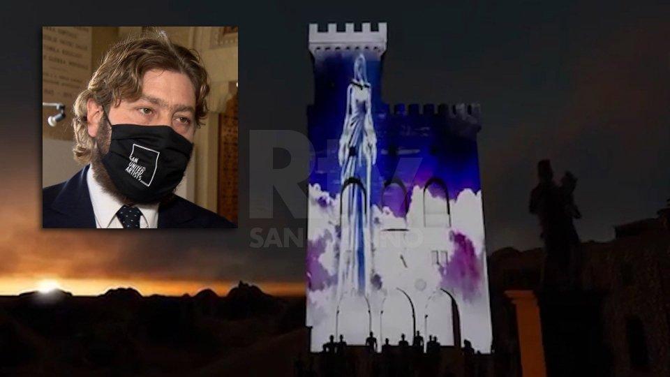 """Un evento spettacolare per rilanciare il turismo: Pedini Amati propone a maggioranza e Governo """"San Marino Light Festival"""""""