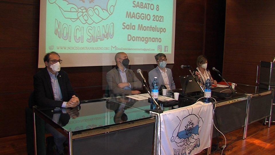"""""""Noi ci siamo San Marino"""": attivo lo sportello sociale per lavoratori"""