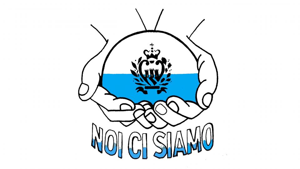 Noi Ci Siamo San Marino: presentazione sportello disagi sul lavoro