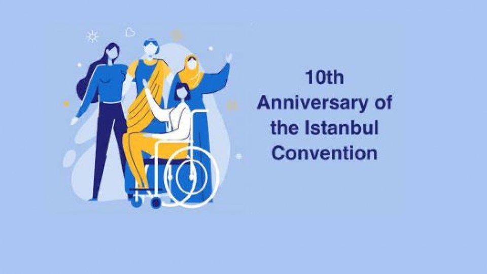 Segreteria Sanità: 10° anniversario della Convenzione di Instanbul, per il diritto di vivere senza violenza