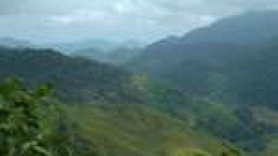 Due polacchi salvati dopo 8 giorni nella giungla colombiana