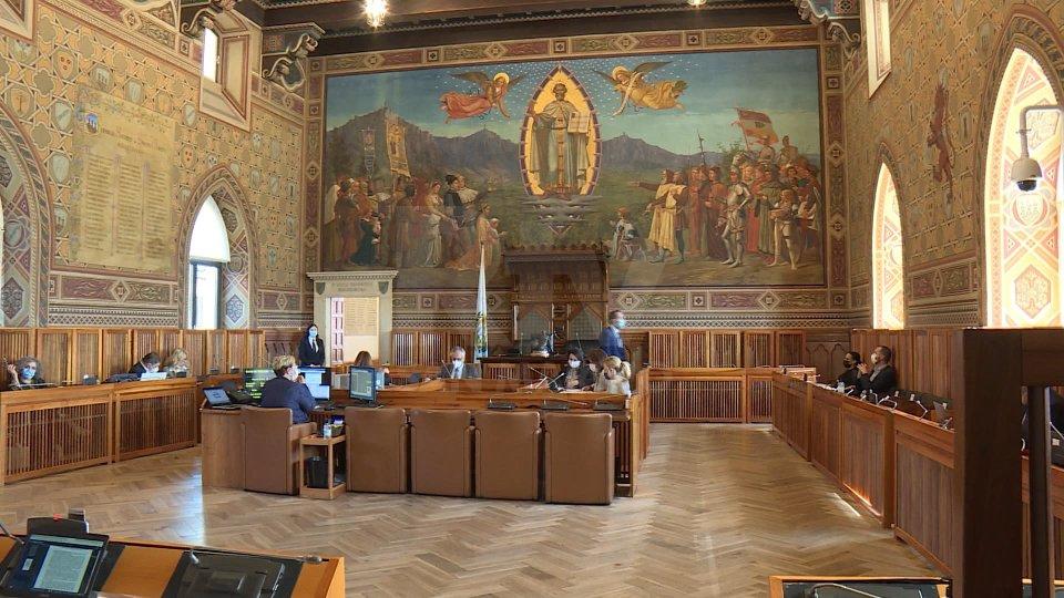 Commissione Interni