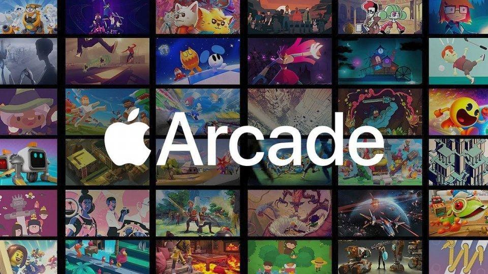 Apple sta pensando ad una consolle per videogame