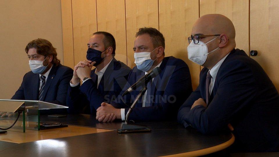 Nel video le interviste ai Segretari Roberto Ciavatta e Federico Pedini Amati