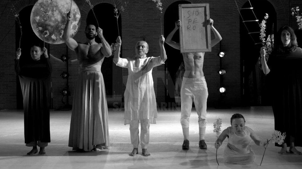 """""""ENIGMA, Requiem per Pinocchio"""""""