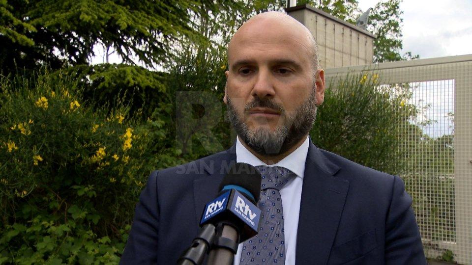Nel servizio l'intervista al Segretario Stefano Canti