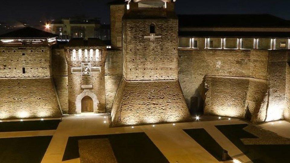 Museo Fellini, da lunedì 17 maggio al via la nuova fase di lavori in piazza Malatesta. Le modifiche alla viabilità