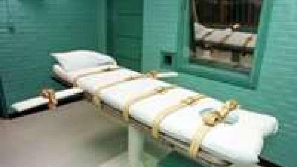 USA: pena di morte, giustiziato Wilson