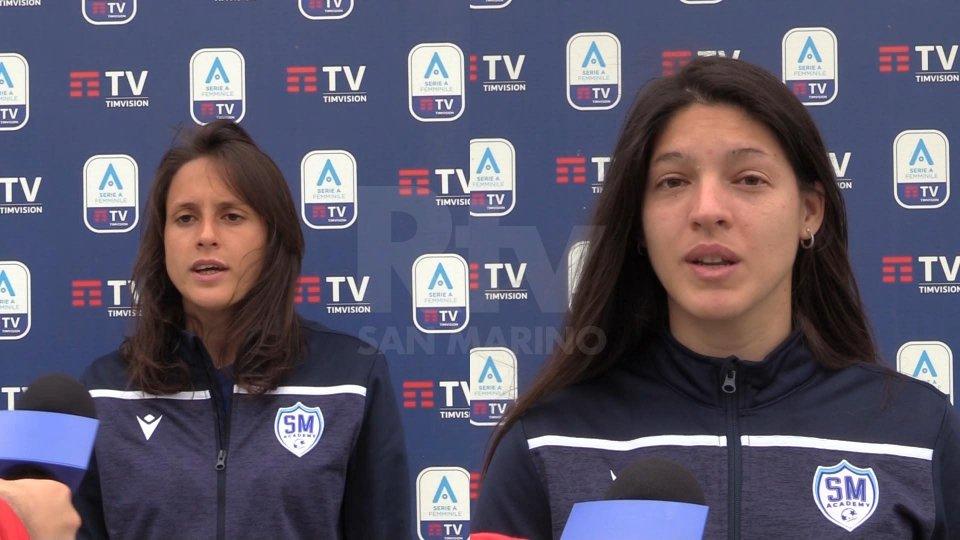 Viola Brambilla -  Giulia Baldini