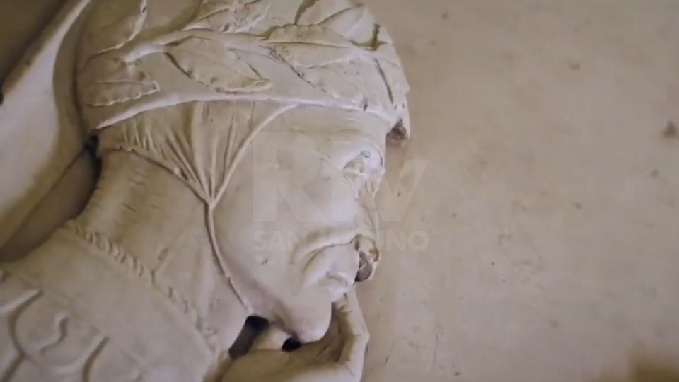 Dante al MAR: Ravenna al centro
