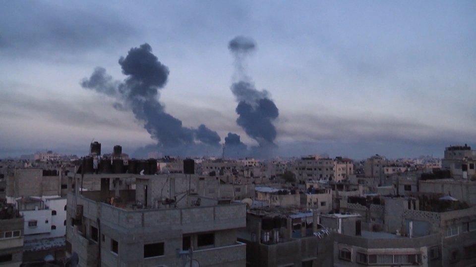 Hamas a Cnn: cessate il fuoco imminente