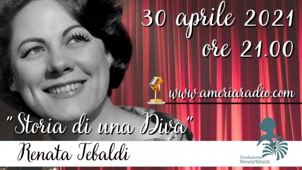 La Radio celebra gli esordi di Renata Tebaldi