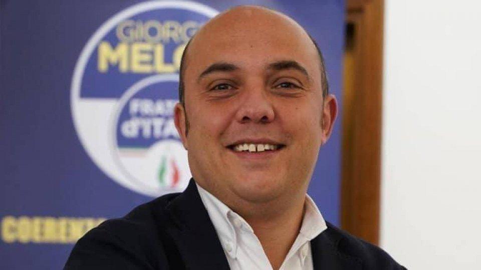 Michele Barcaiuolo (Foto Fb)