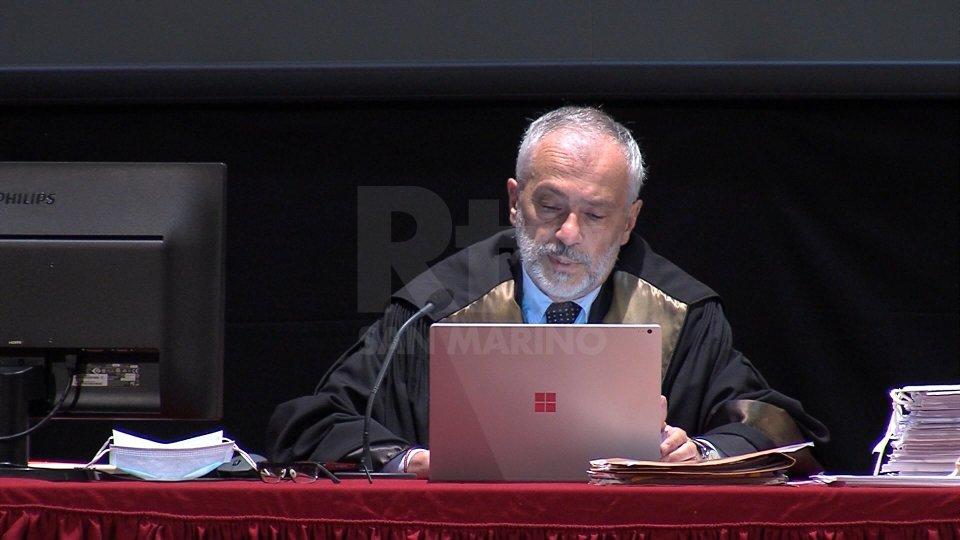 Processo Mazzini, si ricomincia con l'appello: restituito il fascicolo al giudice Caprioli