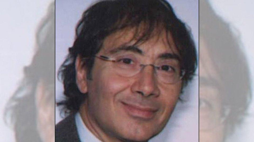 Il dottor Costanzo Moretti