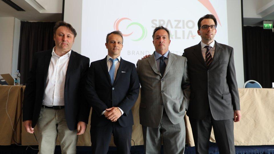 L'associazione Spazio Italia si presenta