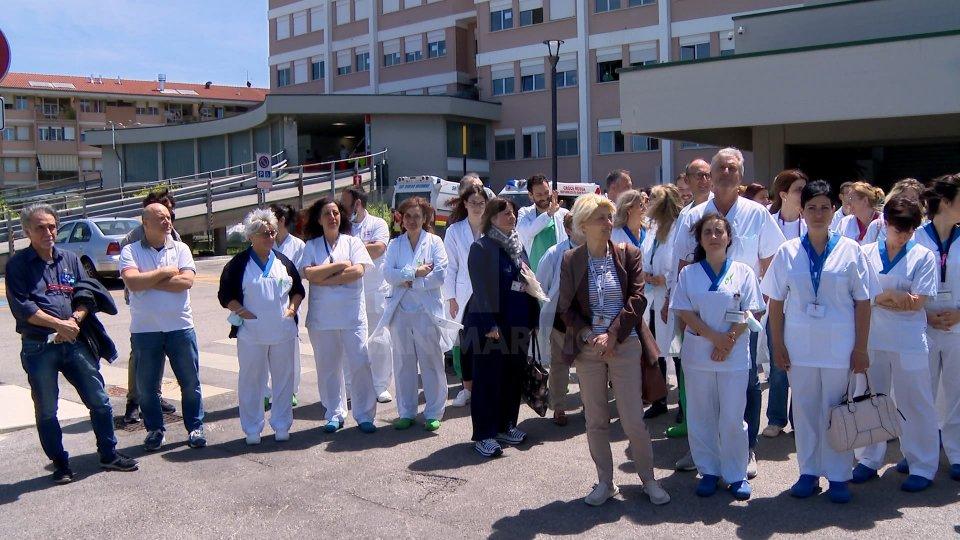 Associazione Infermieristica Sammarinese: Lettera aperta a tutti gli infermieri