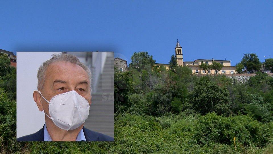 """Passaggio Montecopiolo e Sassofeltrio: Santi, """"buona notizia per la democrazia"""""""